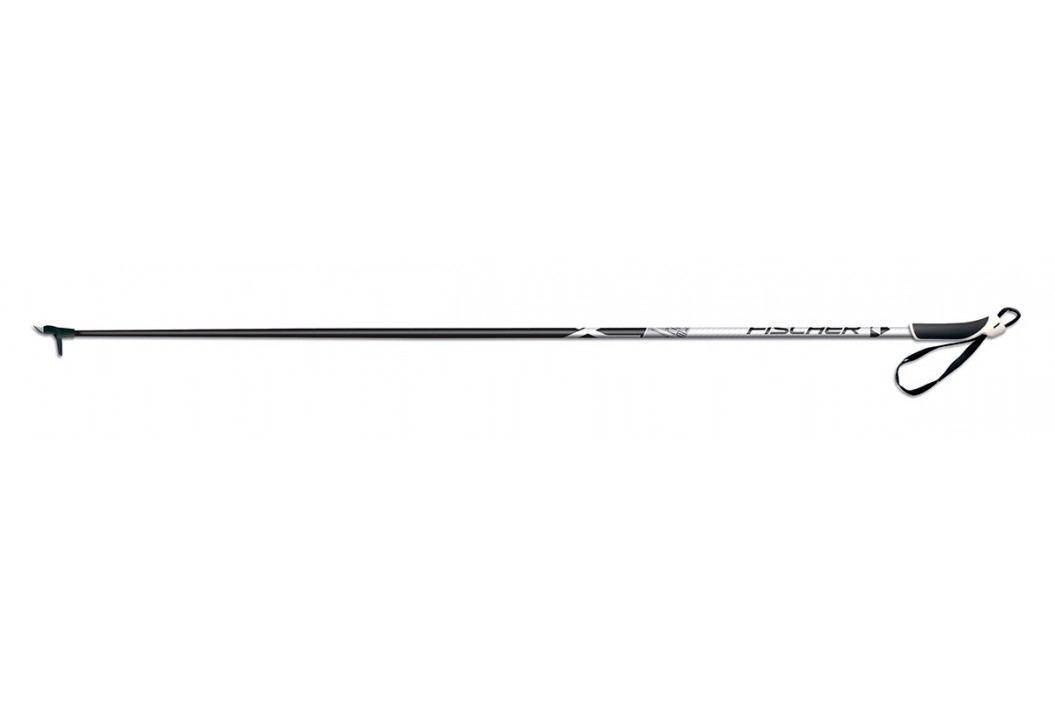 Fischer XC Performance 2017/18 120 cm Běžecké hole