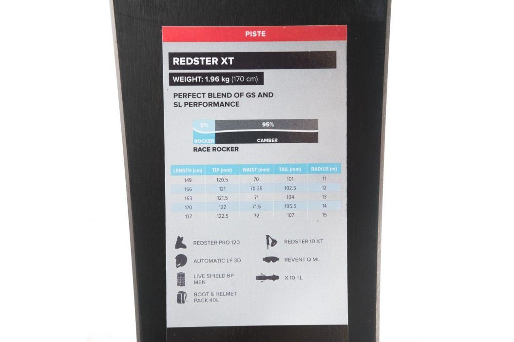 Atomic Redster XT 16/17