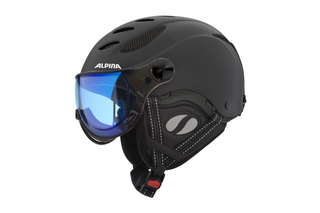 Alpina Jump JV Vhm 17/18 Snowboardové přilby