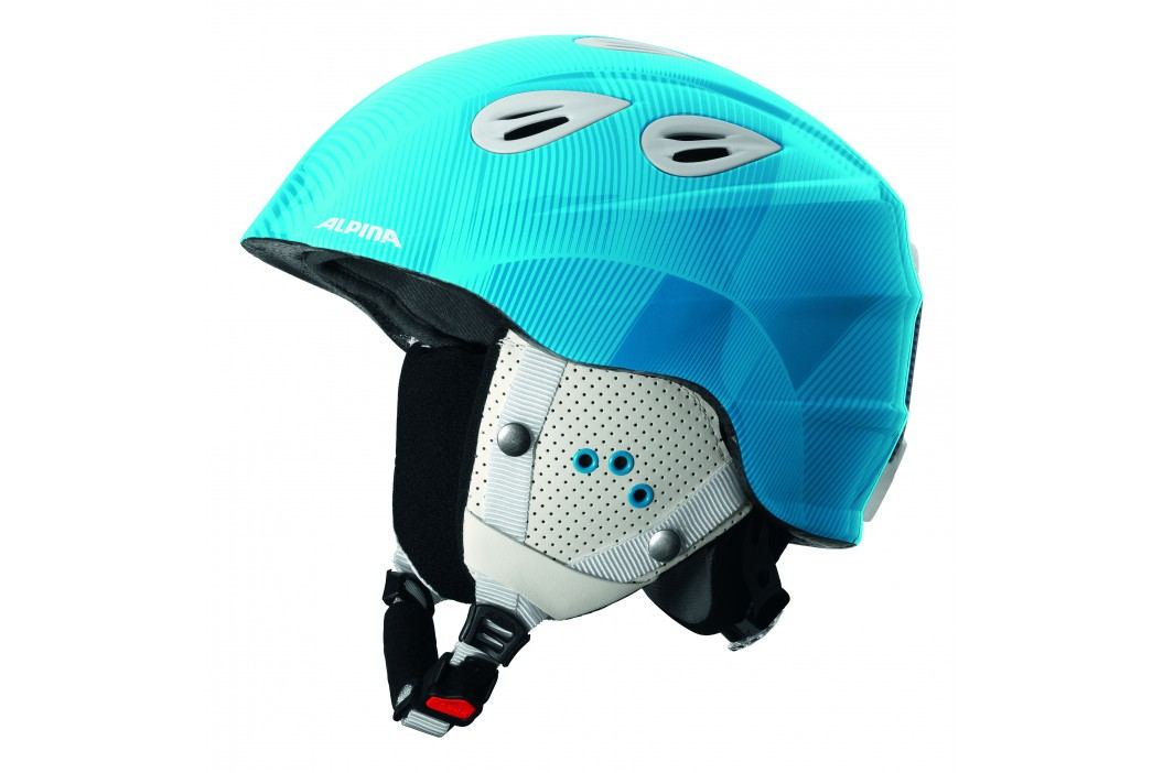 Alpina Grap 2.0 Junior 17/18 Snowboardové přilby