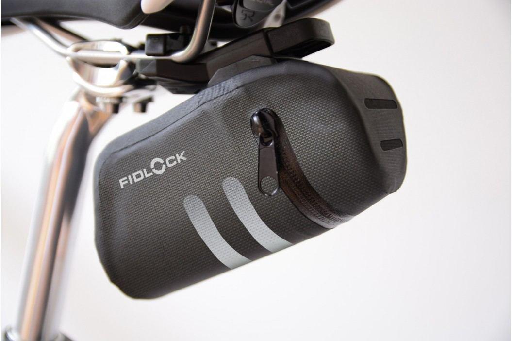 Fidlock Push Saddle Bag Cyklistické brašny