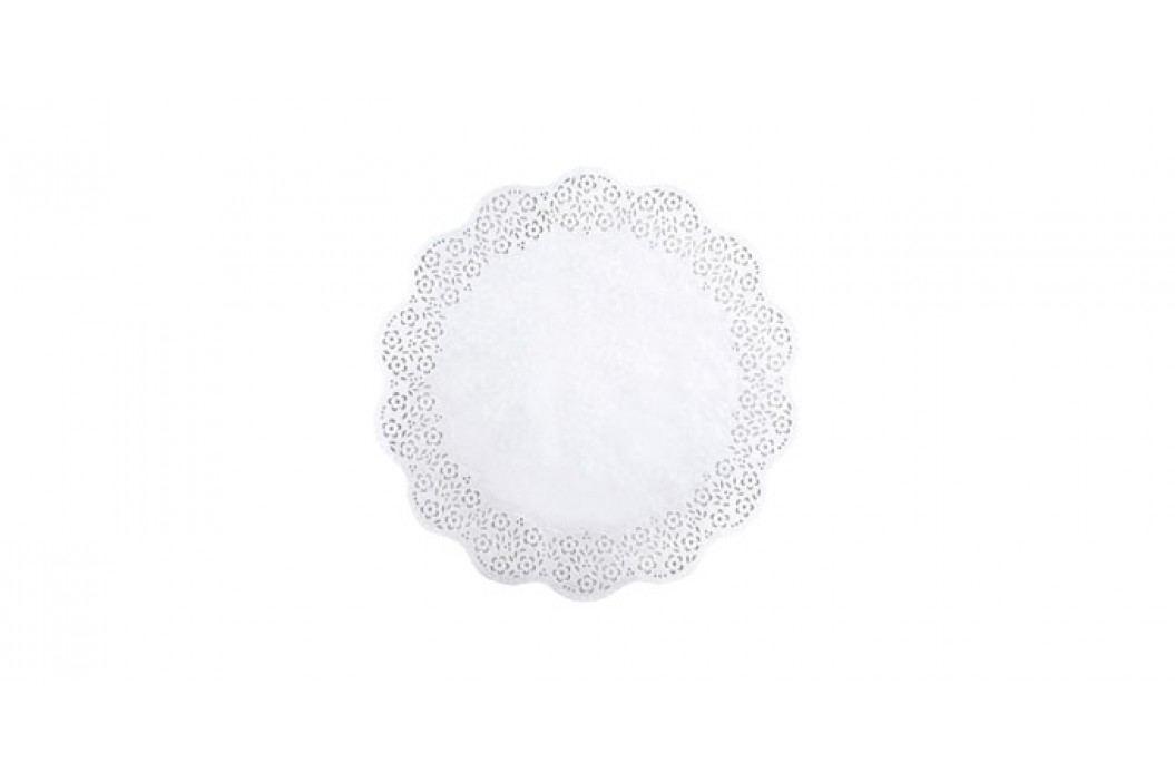 TESCOMA papírová podložka DELÍCIA ø 36 cm, 8 ks Podložky pod dorty