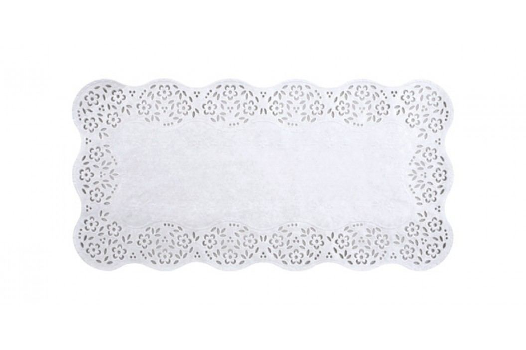 TESCOMA papírová podložka DELÍCIA 40x20 cm, 8 ks Podložky pod dorty