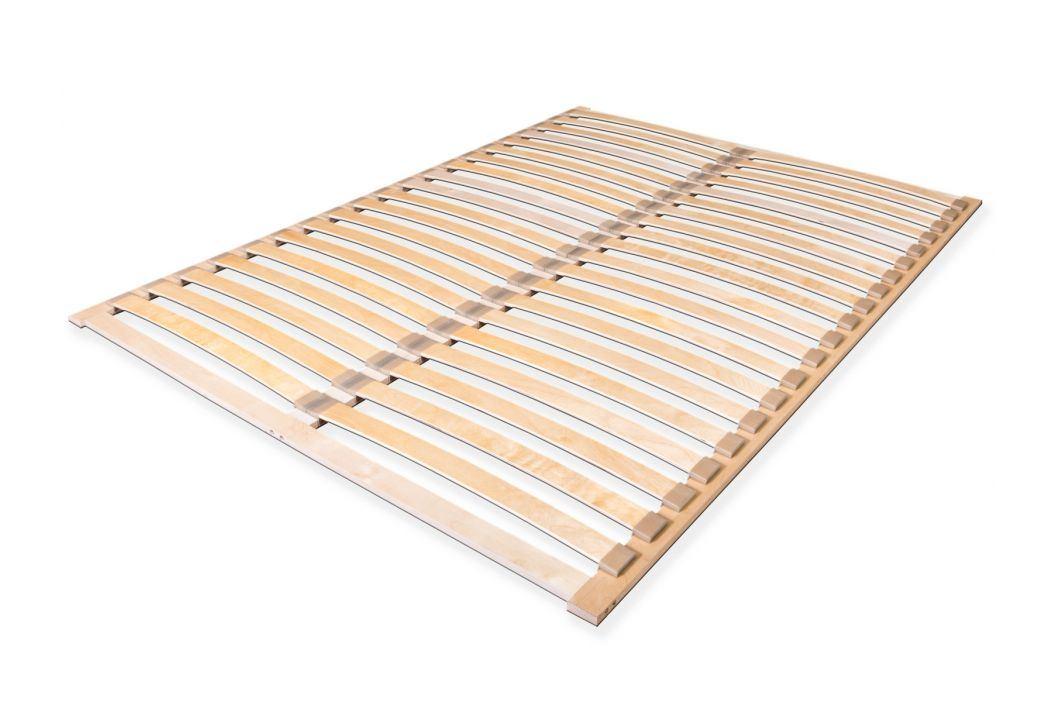 Rošt NEJBY DUO lamelový 140x200 cm Rošty k matracím