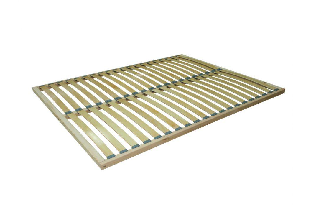 Rošt lamelový 180x200 Rošty k matracím