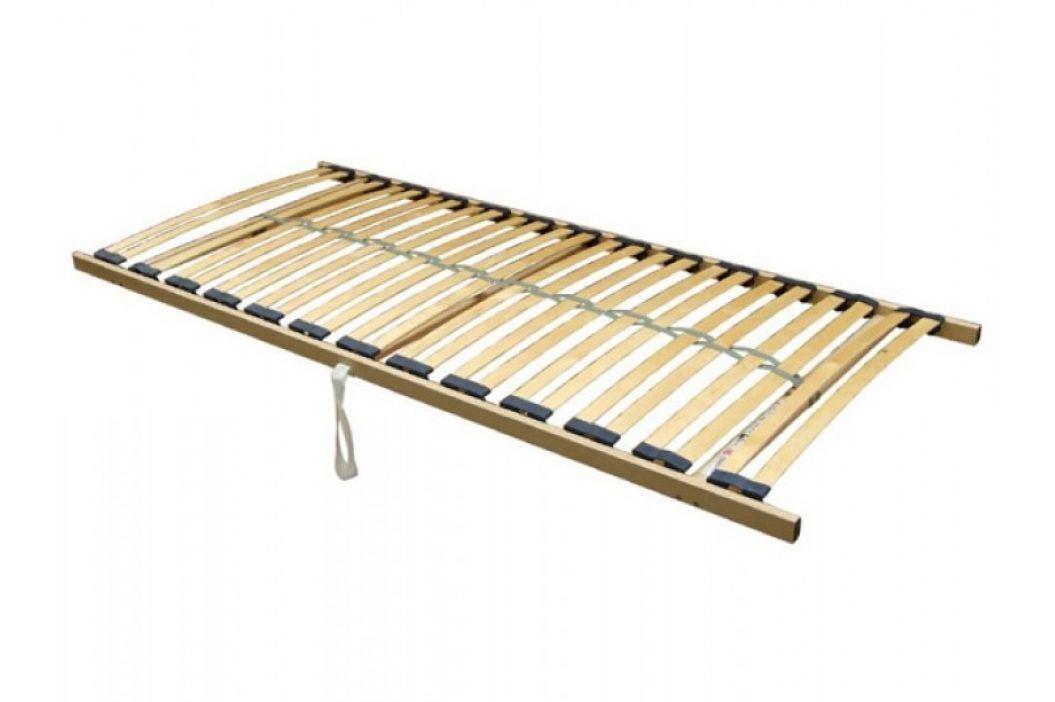 Rošt do postele 120x200 cm, typ 65 Rošty k matracím