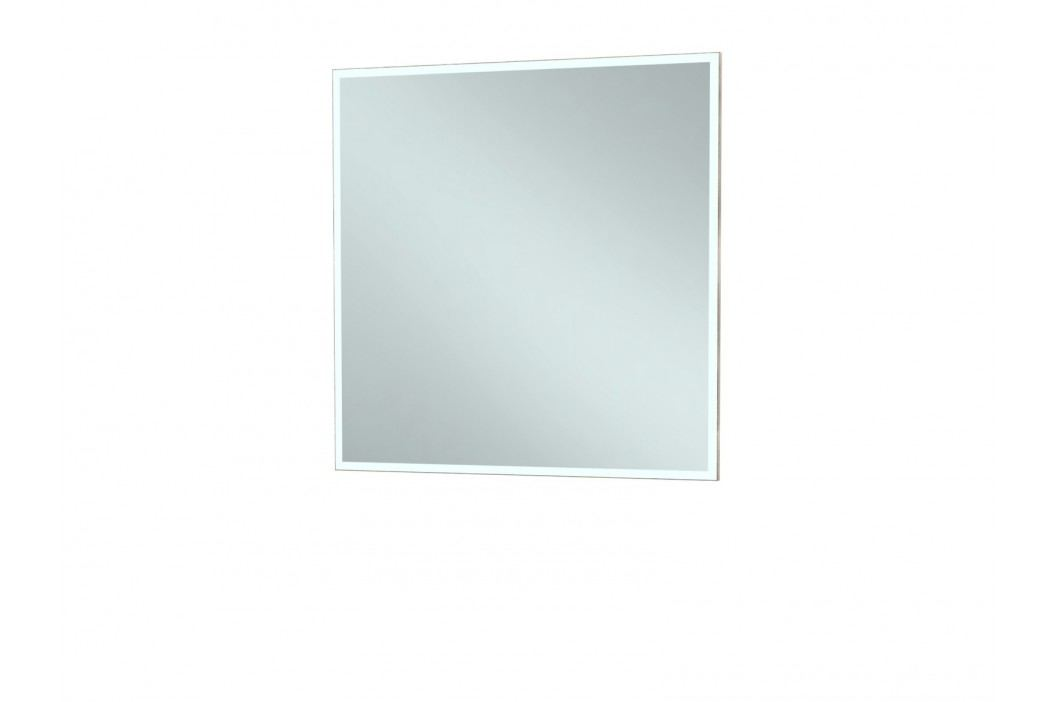 Kvalitní MB Domus MAXIMO, zrcadlový panel MX10, (šxvxh): 100x99,2x2 cm Předsíňové stěny