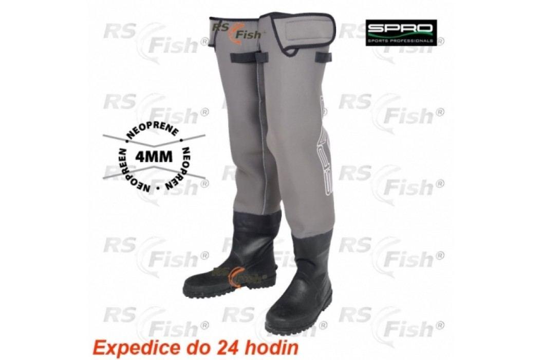 SPRO® neoprén 43 Rybářská obuv
