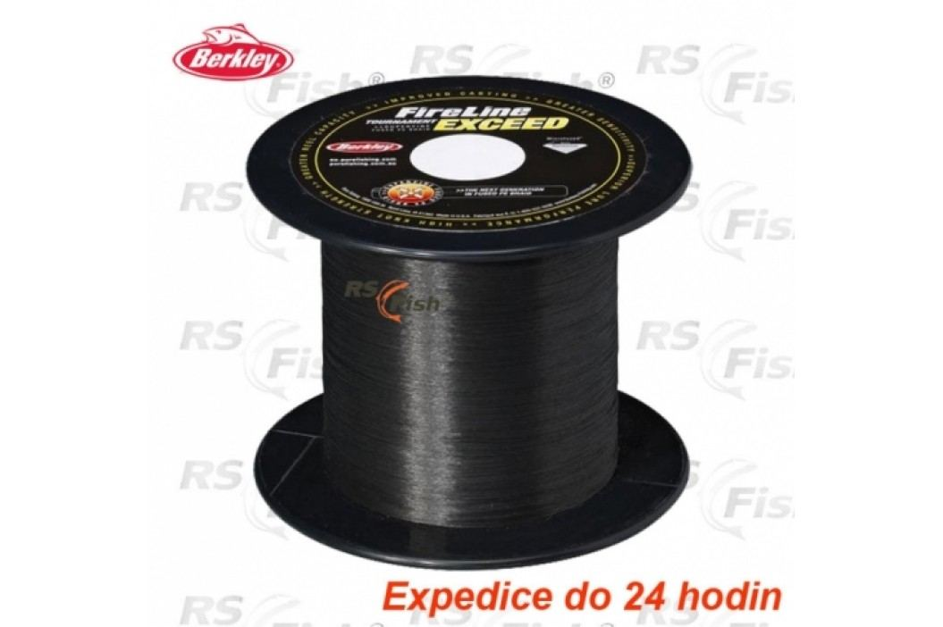 Berkley® Fireline Exceed Smoke 0,20 mm