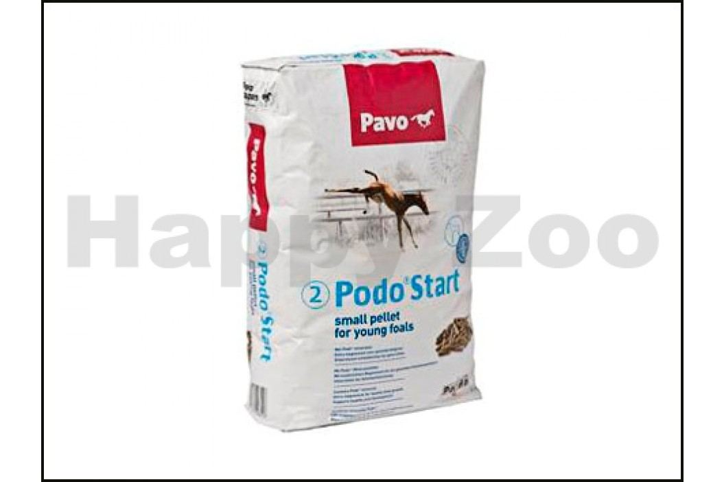 PAVO Podo Start 20kg