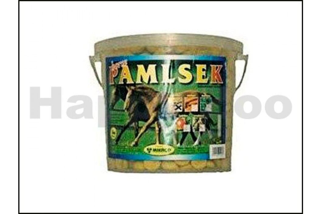 MIKROP Horse Pamlsek melasový 2,5kg Pamlsky pro koně