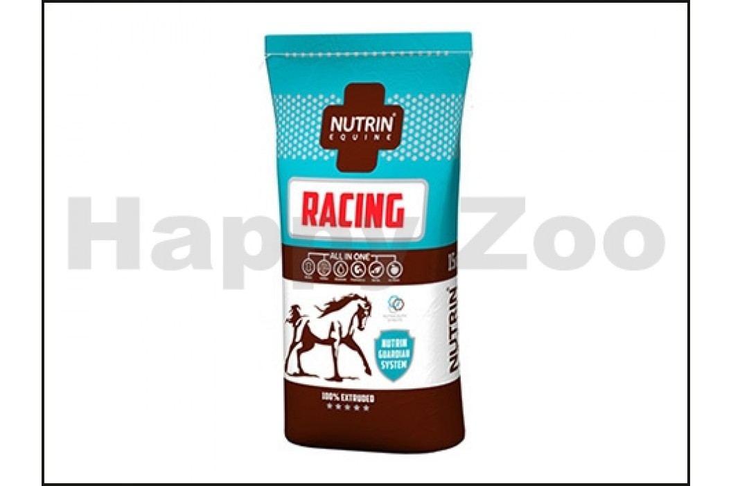 NUTRIN Equine Racing 15kg Granule pro koně