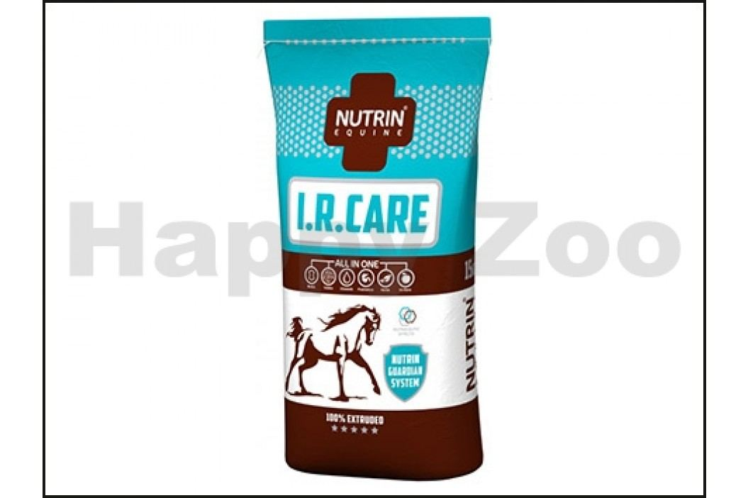 NUTRIN Equine I.R. Care 15kg