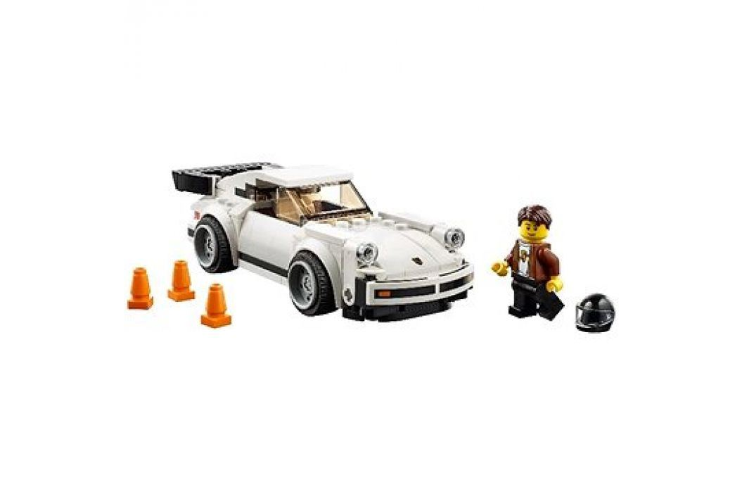 LEGO Speed Champions 75895 1974 Porsche 911 Turbo 3.0 Speed Champions
