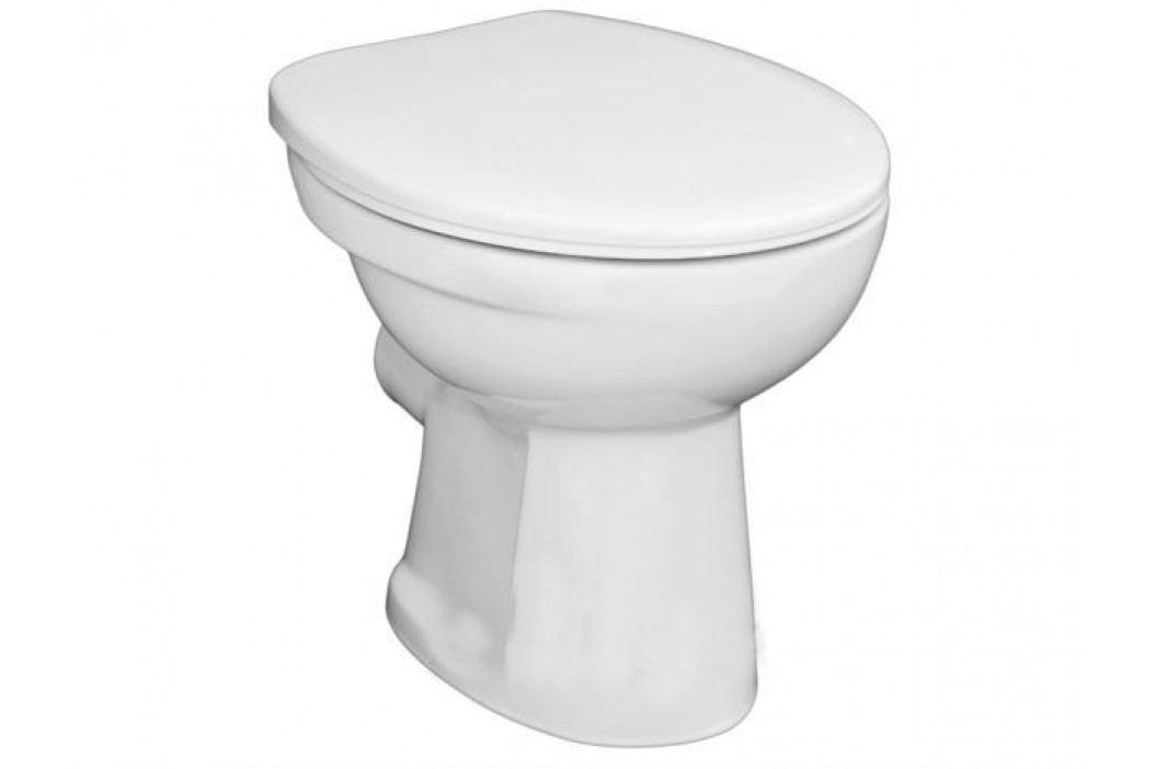 ZETA samost stojící WC VO H8217470000001