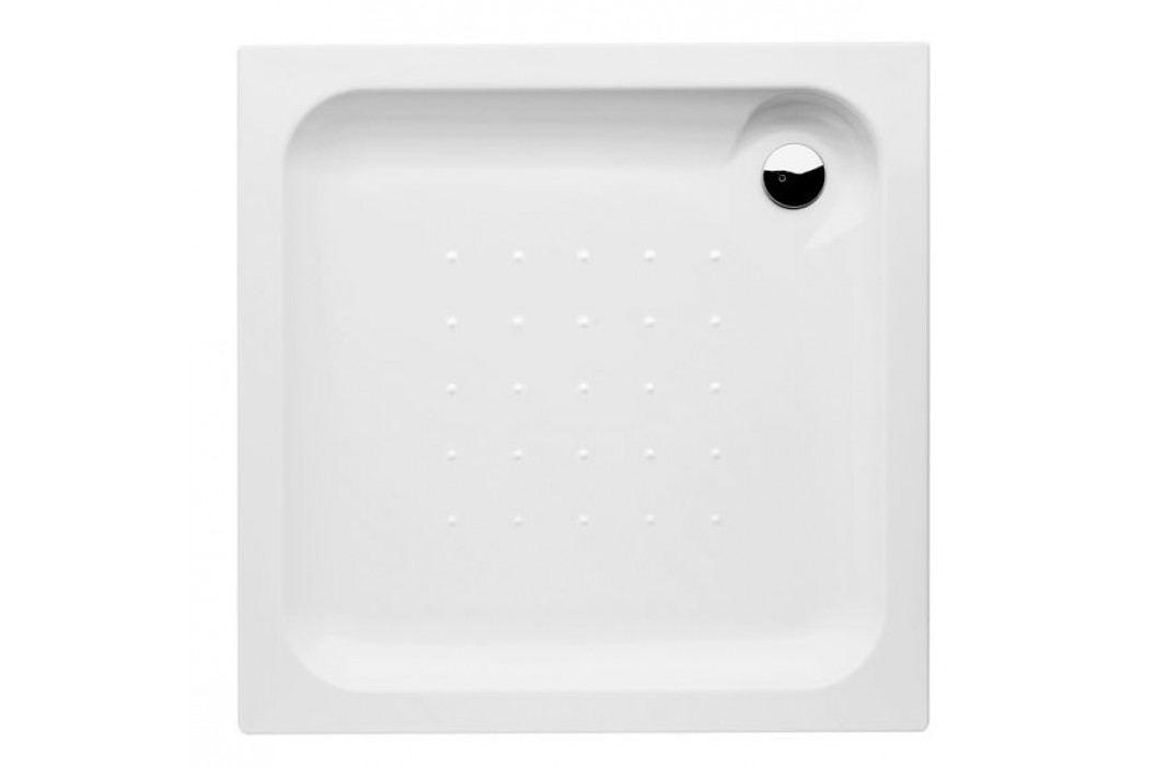 Sprchová vanička čtvercová Jika Deep 90x90 cm, akrylát H2118320000001
