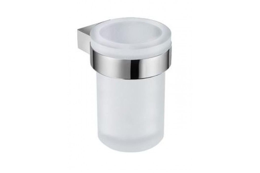 Jika PURE Držák se skleněným pohárkem, chrom 3.823B.1.004.000.1