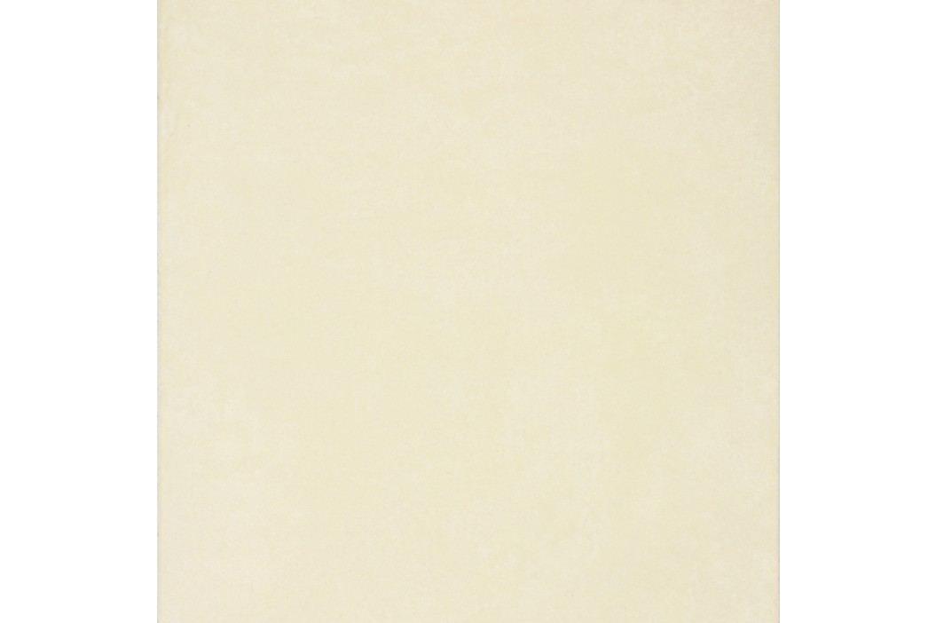 Dlažba Rako Clay světle béžová 60x60 cm, mat, rektifikovaná DAR63639.1