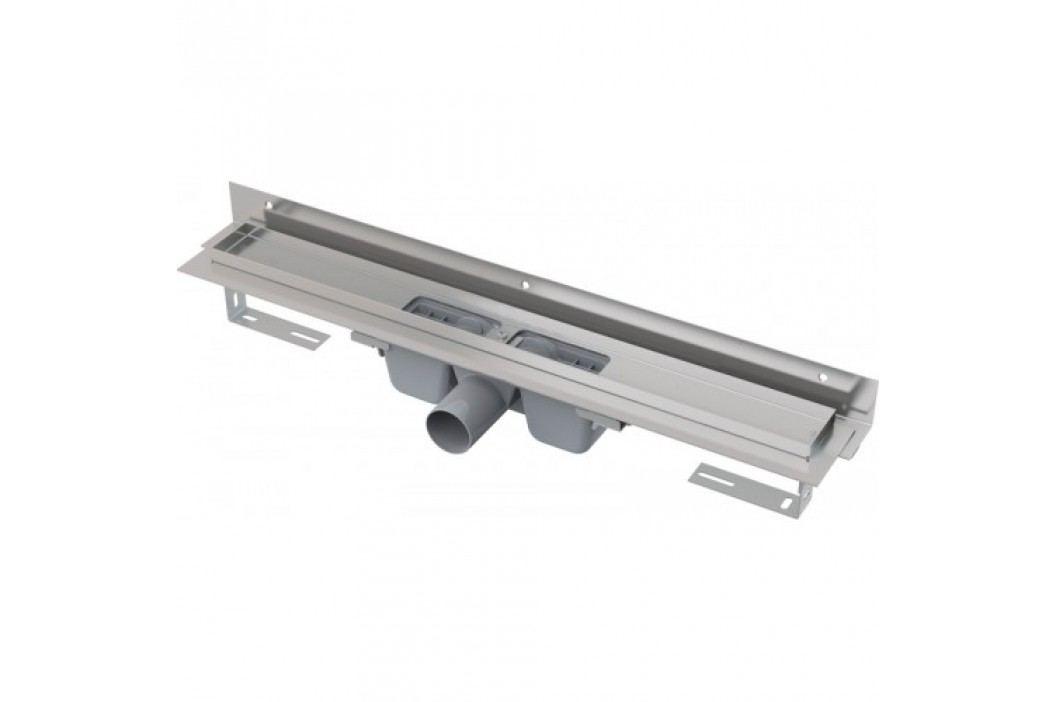 ALCAPLAST 800mm APZ4-750