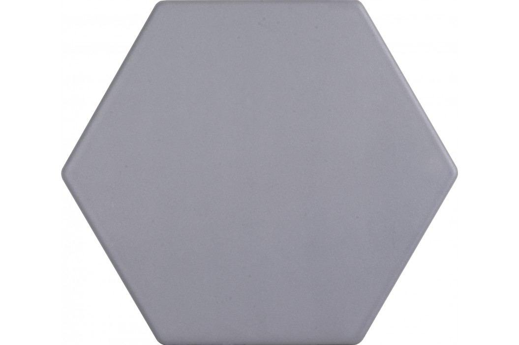 Dlažba Tonalite Examatt grigio medio 15x17 cm, mat EXM6417 Obklady a dlažby