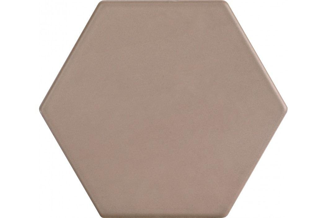 Dlažba Tonalite Examatt sand 15x17 cm, mat EXM6407 Obklady a dlažby