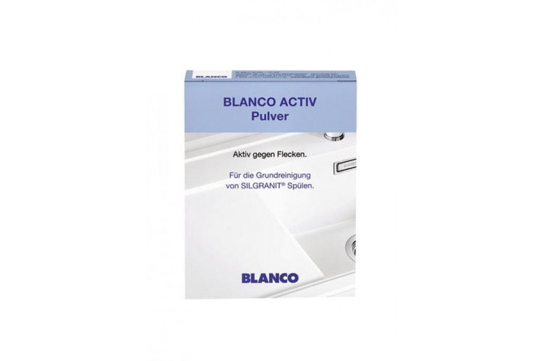 Prostředek na čištění a ošetřování granitových dřezů BlancoActiv 520784 Kuchyňské dřezy