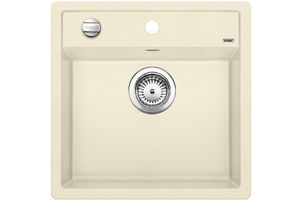 Dřez Blanco Dalago 5 51x51 cm jasmín 518525 Kuchyňské dřezy