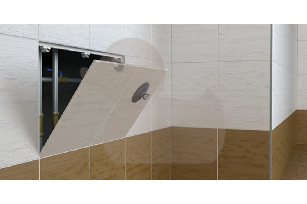 Havos vanová dvířka 25x20 cm VD2520 Instalatérské potřeby