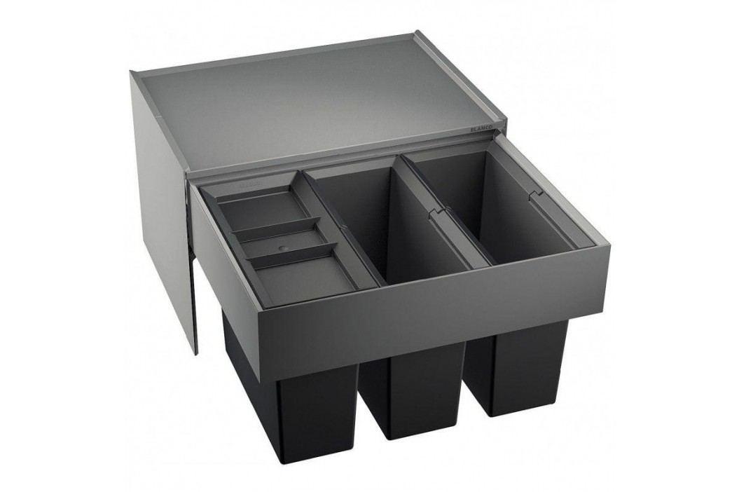 Odpadkový koš Blanco Select 60/3 3x15 l Kuchyňské dřezy