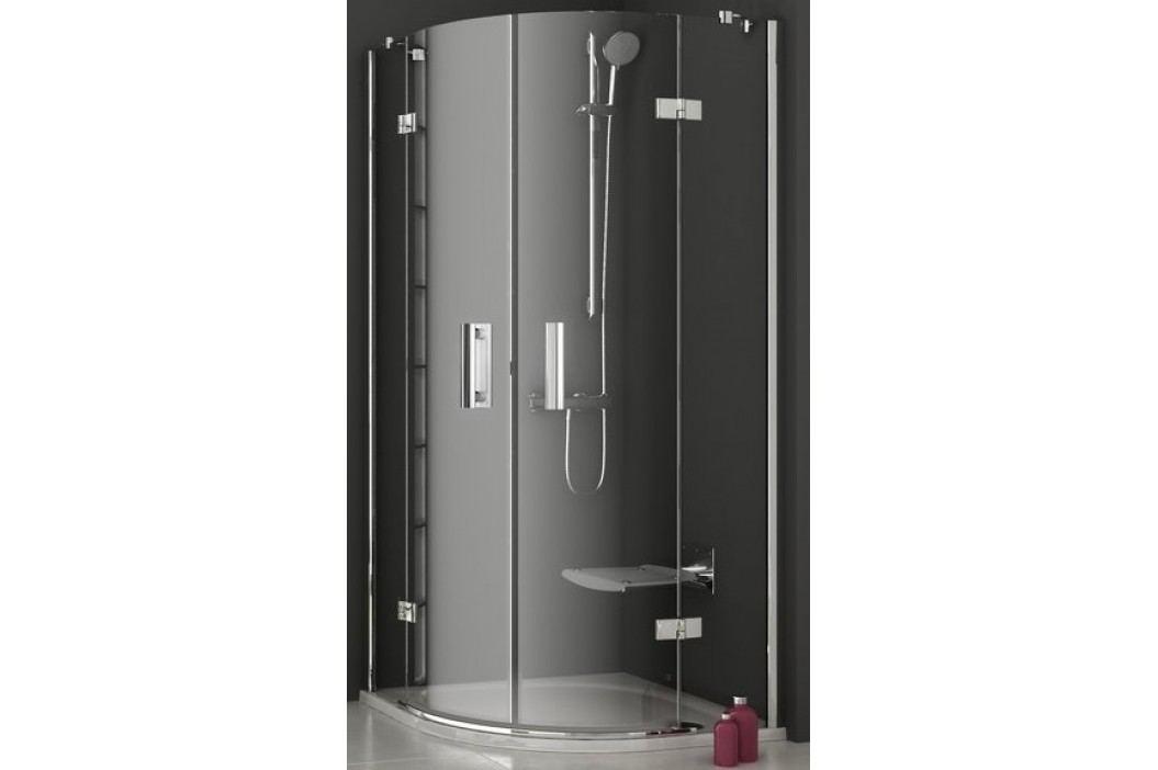 Sprchový kout RAVAK SMSKK4-90 chrom+transparent 3S277A00Y1 Sprchové kouty