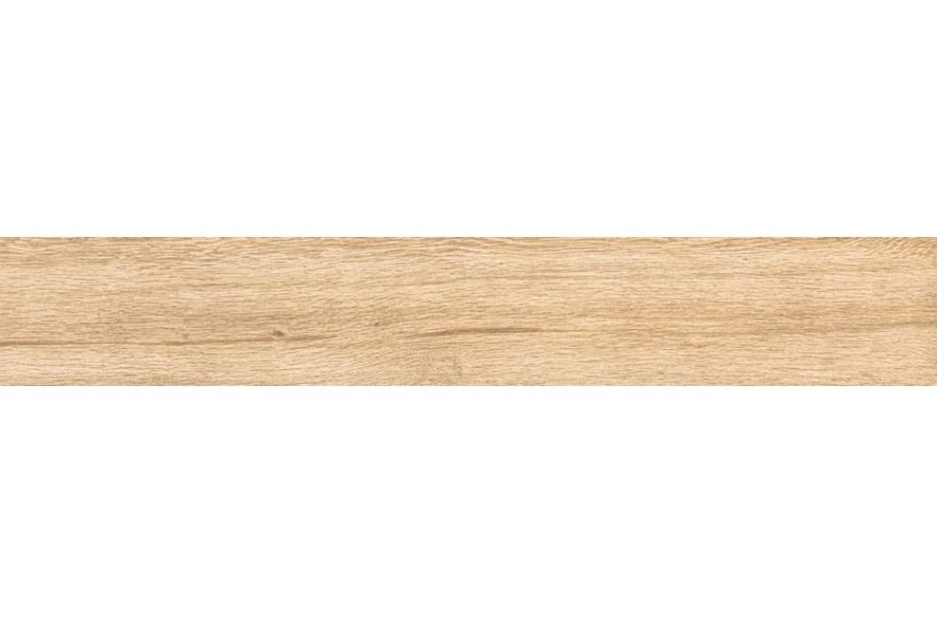 Dlažba Kale Timber honey 20x120 cm, mat, rektifikovaná GMBO072 Obklady a dlažby