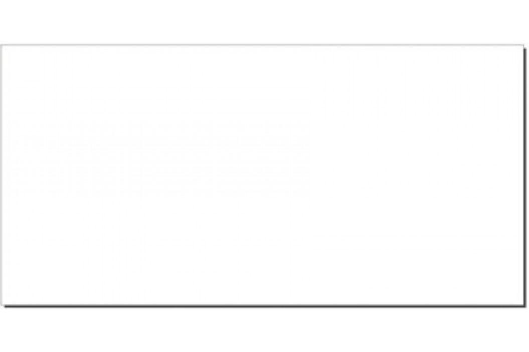 Obklad Rako White collection bílá 30x60 cm, mat, rektifikovaná WAKV4104.1 Obklady a dlažby