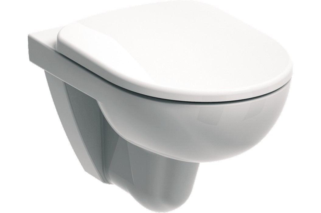 Závěsné WC Kolo Nova Pro, zadní odpad, 53cm M33100000 Záchody