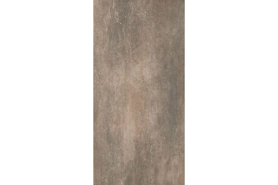 Dlažba Dom Pietra Luni marrone 45x90 cm, mat DPL960 Obklady a dlažby