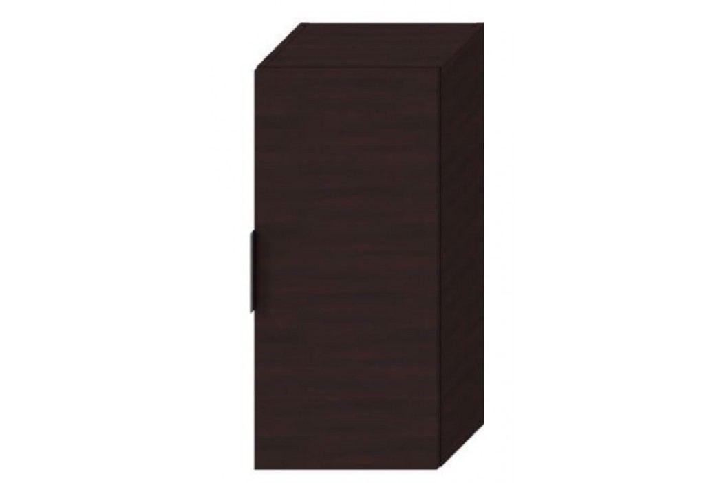 Skříňka Jika Cube, dub tmavý H4537111763021
