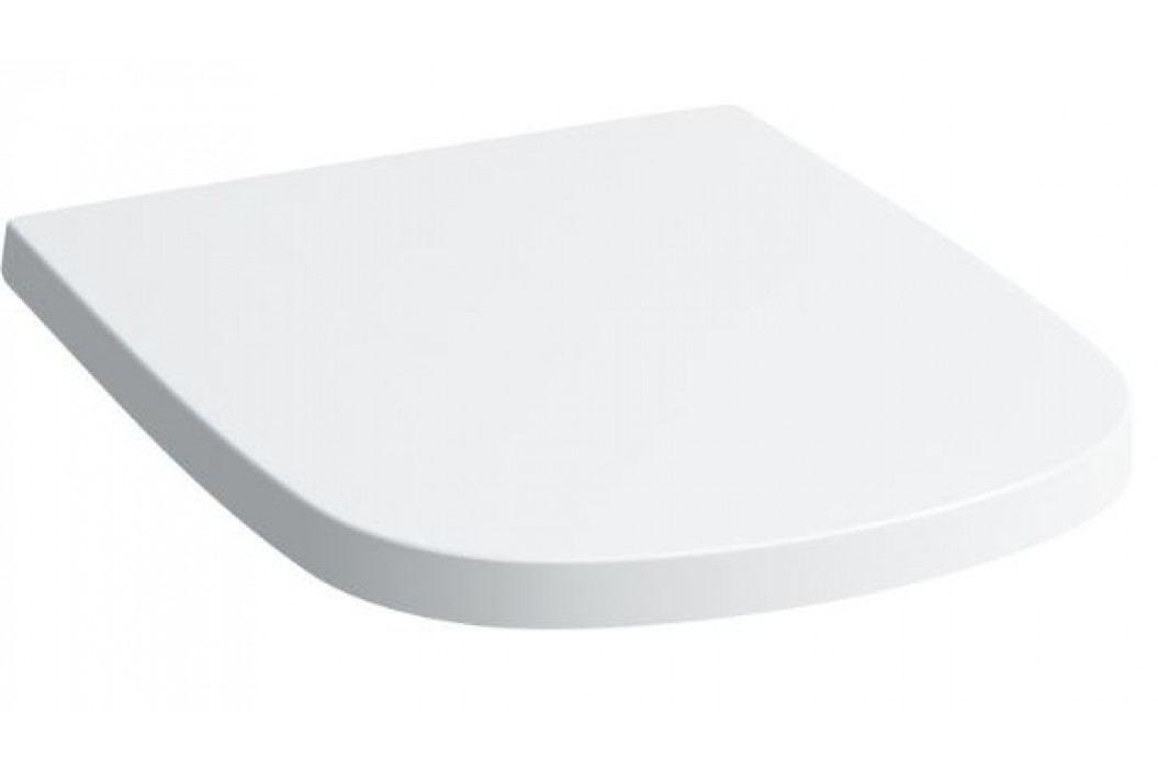 WC sedátko softclose Laufen Palomba H8918020000001 WC sedátka
