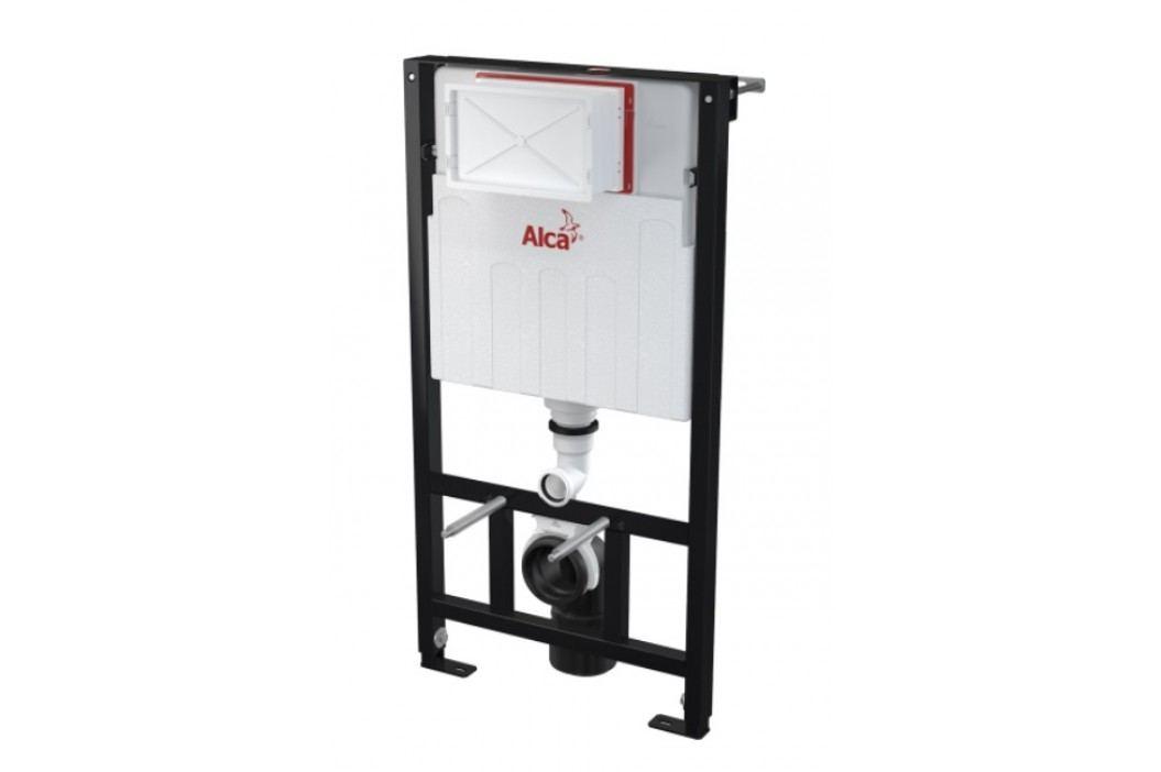 ALCAPLAST Předstěnový instalační systém pro suchou instalaci (AM101/1000 Sádromodul) Instalatérské potřeby