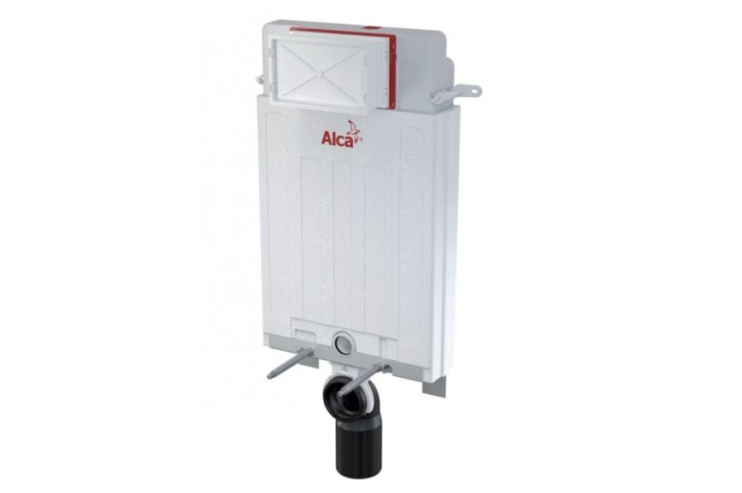 AlcaPlast předstěnový instalační systém Instalatérské potřeby