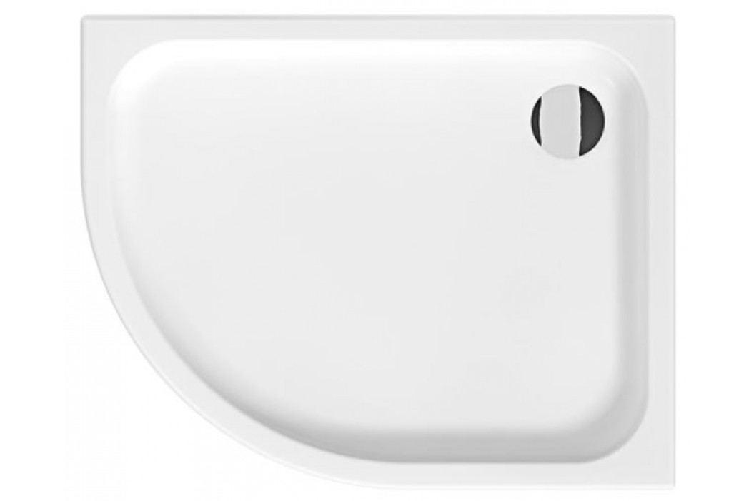 Sprchová vanička obdélníková Jika Tigo 100x80 cm, keramika H8522116000001 Sprchové vaničky