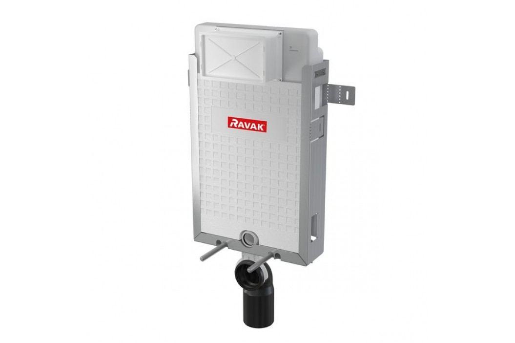 RAVAK WC modul W/1000 k obezdění X01458 Instalatérské potřeby