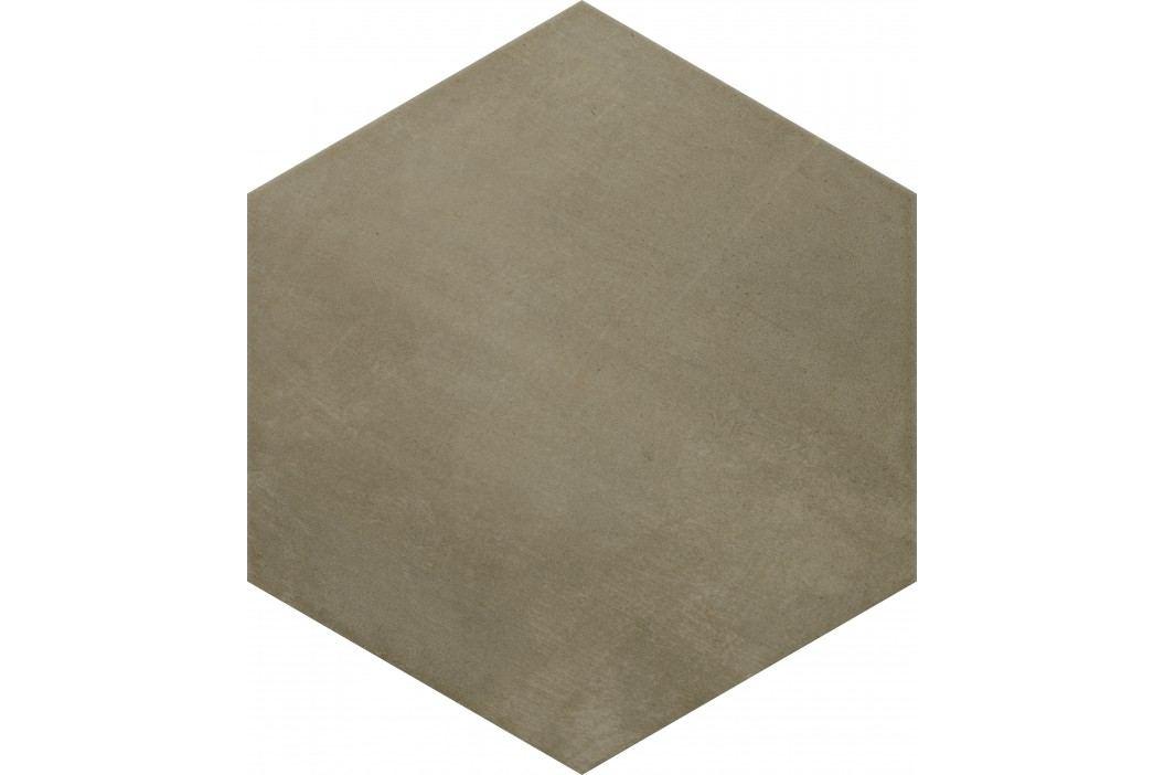 Dlažba Kale Provenza khaki 33x38 cm, mat GSN4307 Obklady a dlažby