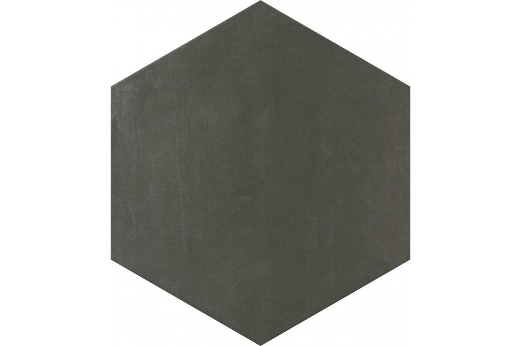 Dlažba Kale Provenza anthracite 33x38 cm, mat GSN4310 Obklady a dlažby
