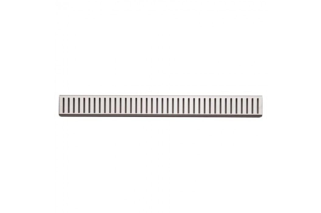Alcaplast 1050 mm PURE-1050M Odvodňovací žlaby