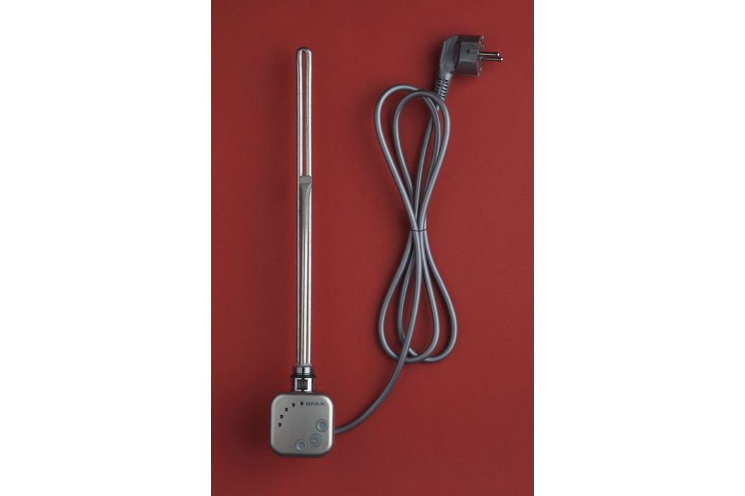 Top. tyč s termostatem 600W MS rov.kabel HT2600MSR Armatury