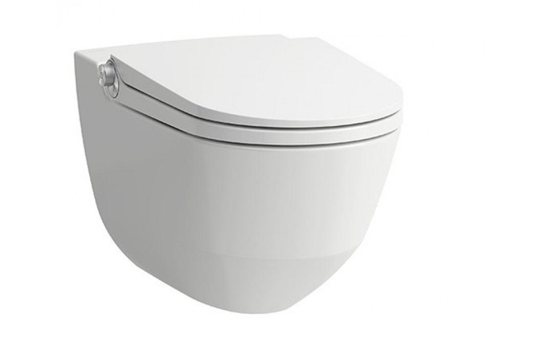 Laufen Cleanet Riva Rimless H8206914000001 Záchody