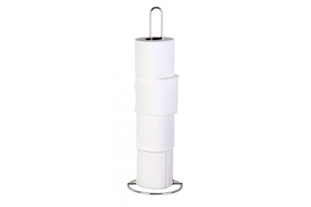 Zásobník toaletního papíru volně stojící STOJZASTOAL Regály a poličky
