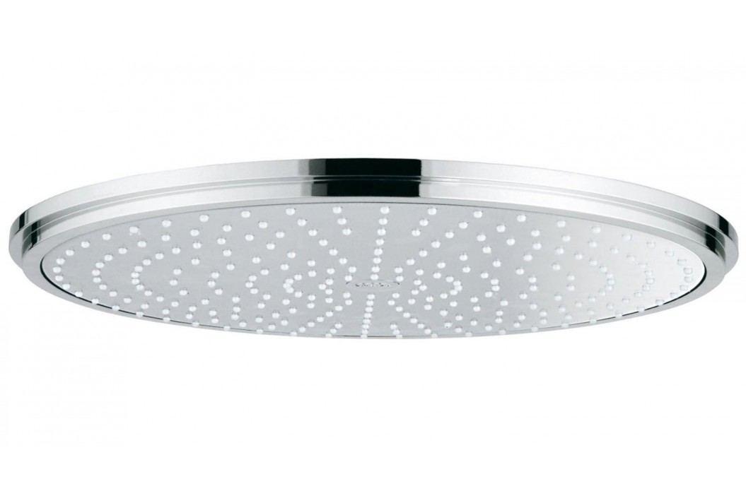 Hlavová sprcha Grohe Rainshower 40 cm cm, 1 funkce, kov 28778000 Sprchy a sprchové panely