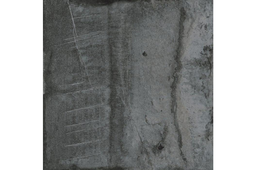 Dlažba Del Conca Climb black 60x60 cm, mat HCL866 Obklady a dlažby
