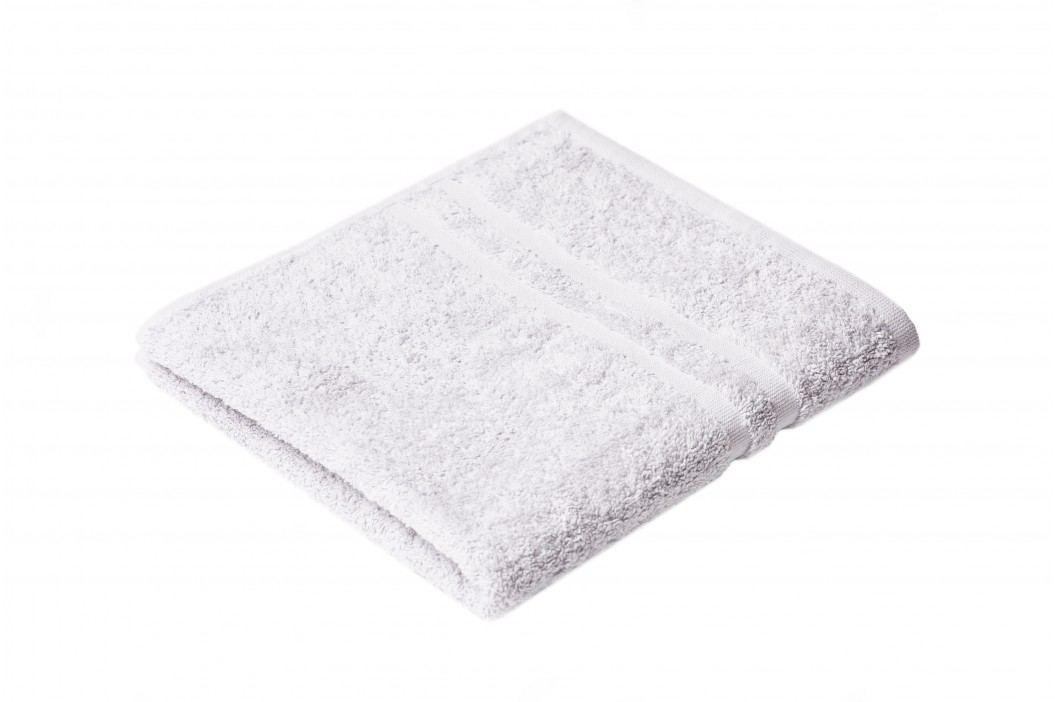 Ručník Ema 100x50 cm, bílá, 400 g/m2 RUC032 Ručníky