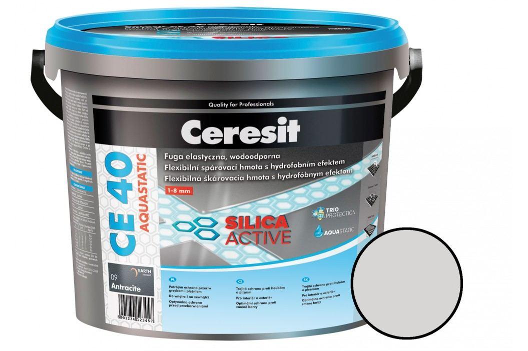 Spárovací hmota Ceresit CE40 5 kg carrara (CG2WA) CE40503 Spárovačky